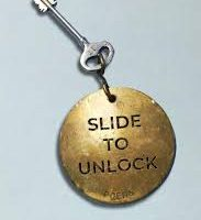 Slide to Unlock - Julie E. Bloemeke