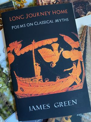 Long Journey Home - James Green